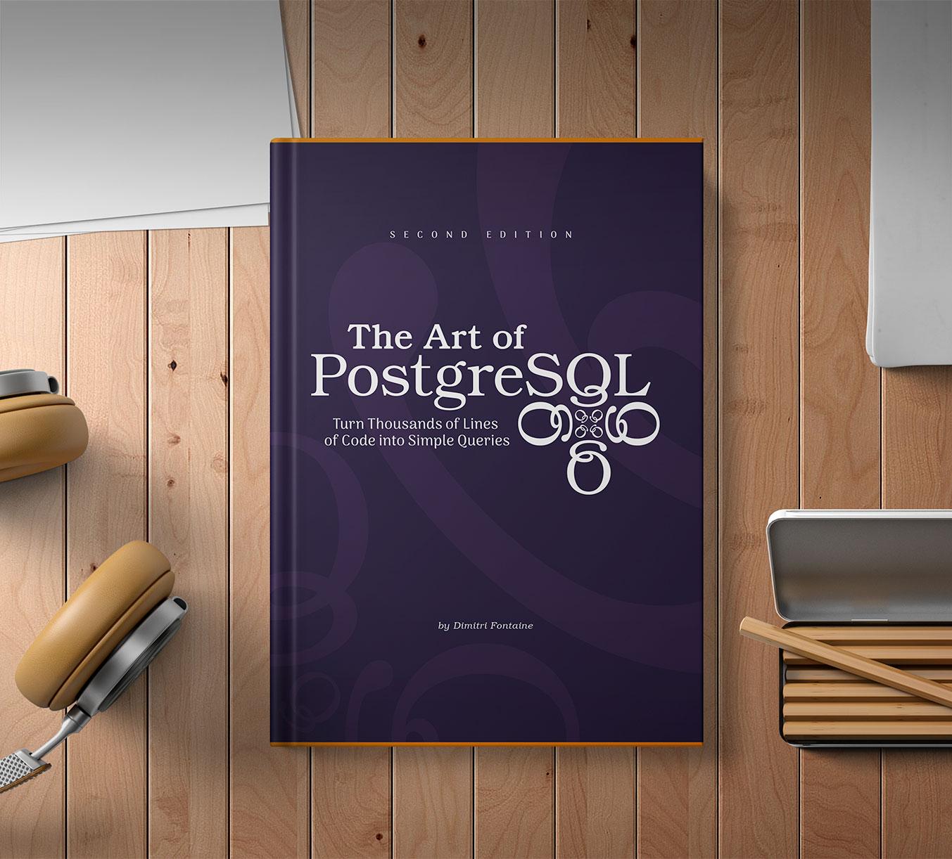 Art of PostgreSQL