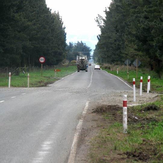 Highway fault
