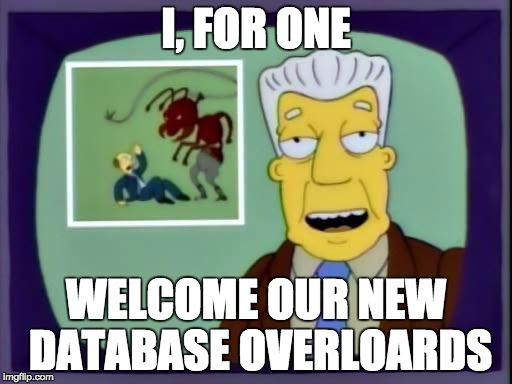 """PostgreSQL """"Compatible"""" Aurora"""