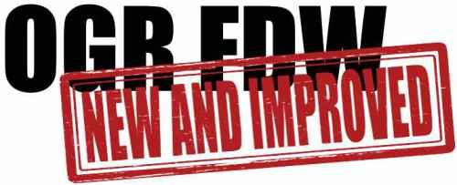 OGR FDW Update
